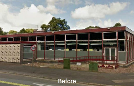 Allerton Library image 1