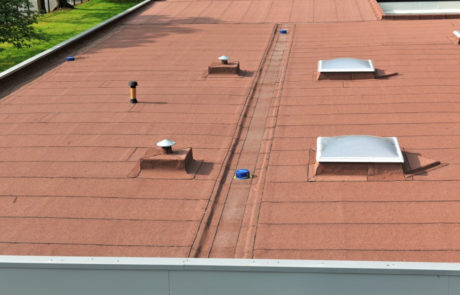 Cheadle Hulme High School Bbr Roofing