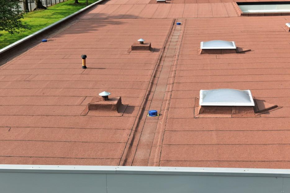 Cheadle Hulme High School Bbr Roofing