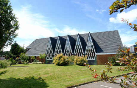 BBR Roofing project example