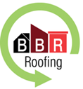BBR Roofing Logo