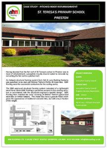 BBR Case Study St. Teresa's School