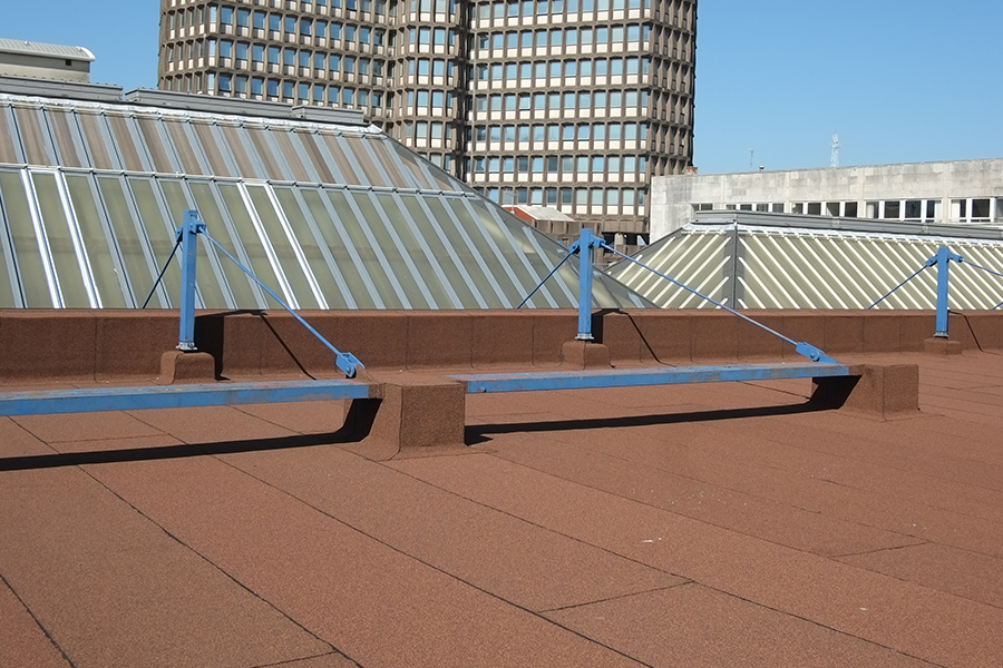 BBR felt roofing 6