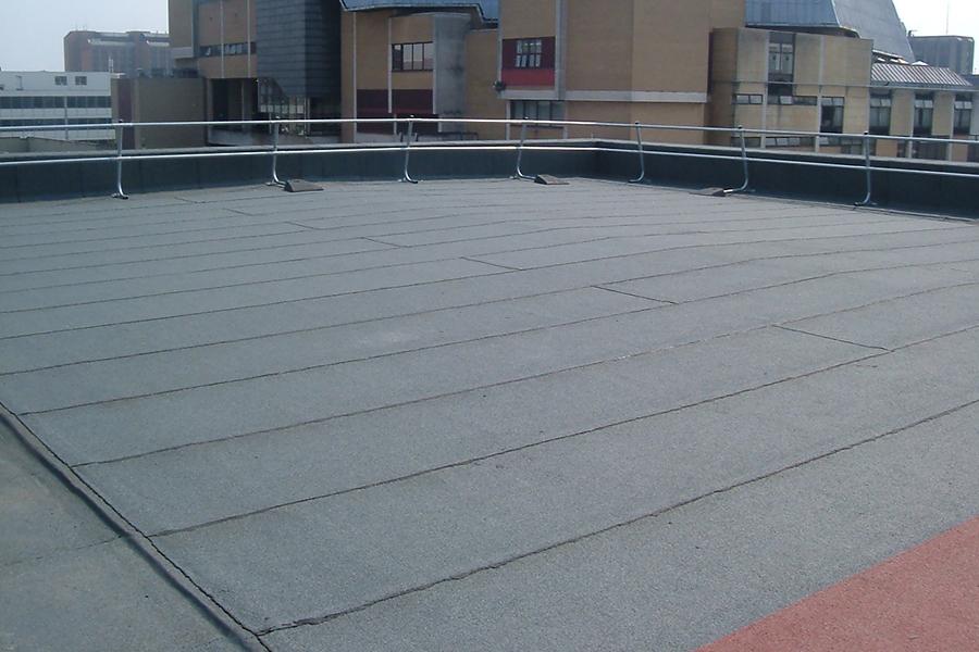 BBR felt roofing 4