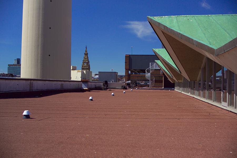 BBR felt roofing 2