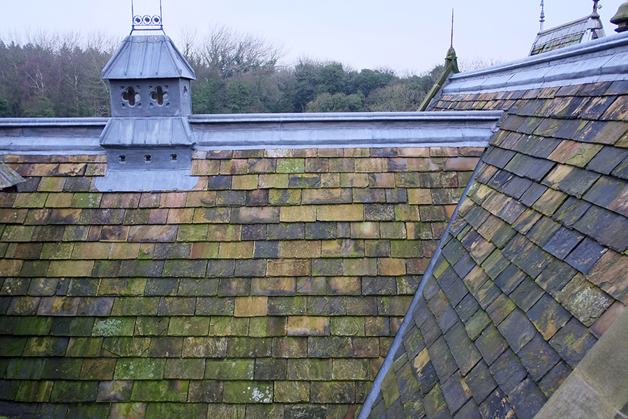 BBR pitched roofing 6