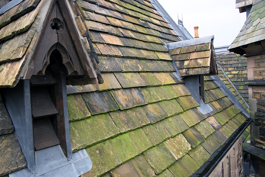 BBR pitched roofing 7