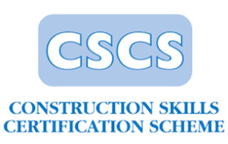 CSCS accreditation - BBR Roofing