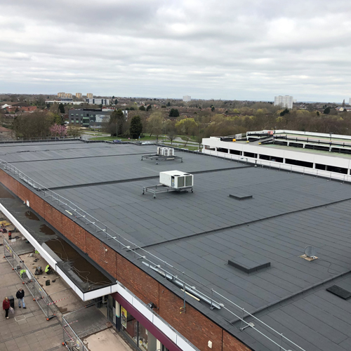 Chelmsley Wood Centre feature image