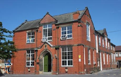 Merchant Taylors' School image 1