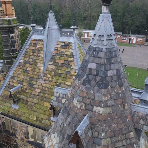Scarisbrick Hall School feature image