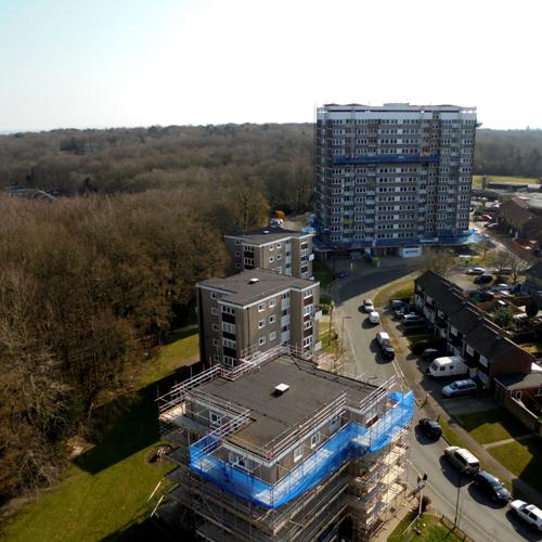 Southampton Flats feature image