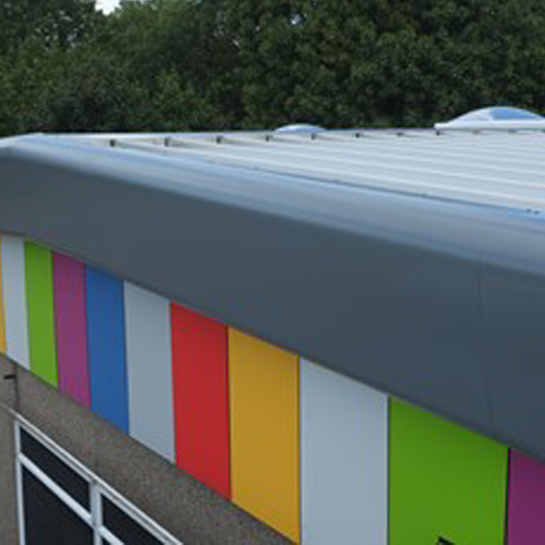 Webster Primary School feature image