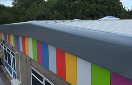 Webster Primary School image 1