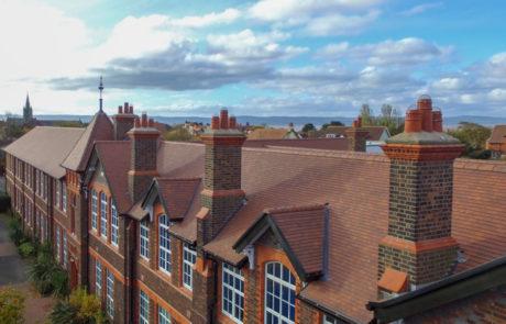 West Kirby High School image 1