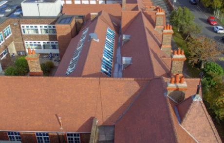 West Kirby High School image 2