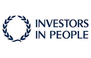 IIP accreditation - BBR Roofing
