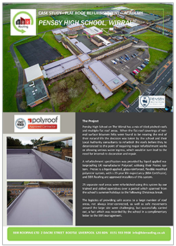 BBR Case Study Pensby High School